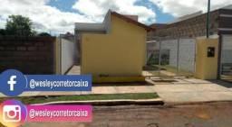 CASA NOVA REGIAO CPA R$185Mil