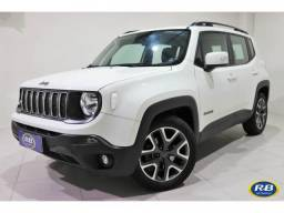 Jeep Renegade LONGITUDE 1.8 4X2 FLEX