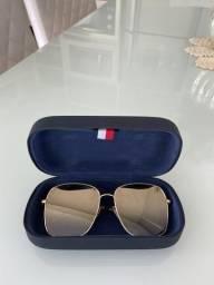 Óculos feminino original tommy Hilfiger