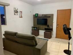 Vende-se apartamento Condomínio Canaa