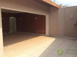 Casa à venda com 3 dormitórios em Jardim panorama, Bauru cod:6026