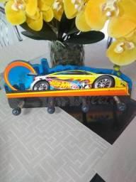 Cabide da Hotwheels