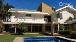 Casa com 6 dormitórios para alugar, 596 m² por r$ 5.900,00/mês - tucano - londrina/pr