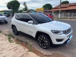 Jeep Compass Limited 2.0 Flex 2019 - 2019