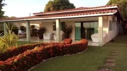 Maravilhosa Casa de 4/4, 3 suítes em Condomínio Fechado de Barra de Jacuípe