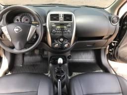 Nissan March 17/17 SV 1.0 12V flex 5p - Em estado de novo - 2017