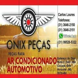 Onix peças
