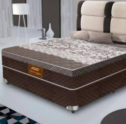 Base da cama padrão
