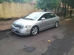 Civic 1.8 LXS Aut - 2007