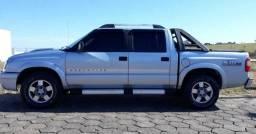 Chevrolet S10 2.8 Executive Cab. Dupla 4x4 4p - 2011