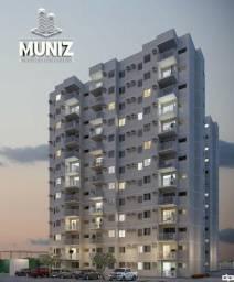 CB Mega Apartamento em Tejipió 2 quartos e varanda e lazer completo