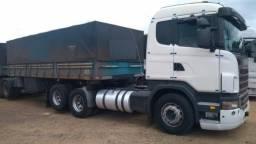 Scania G420 2010 R$360.000,00 - 2010
