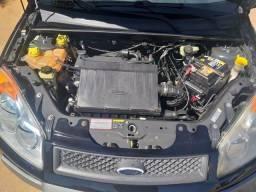 Ford Fiesta Trail 2008 - 2008