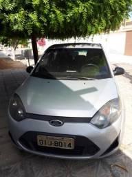 Vendo carro fiesta * - 2012