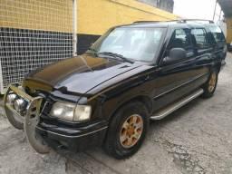 Blazer Dlx - 1997