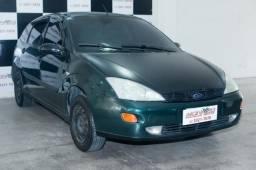 Ford Focus Hatch 1.8 L Gasolina 2002 - 2002