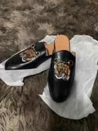 Sapato Mule Importado