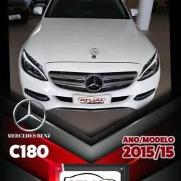 Mercedes Benz C180 - 2015