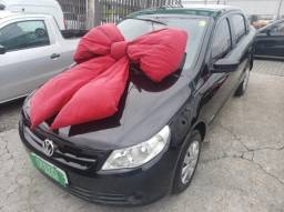 Volkswagen Voyage TREND 1.0 8V 4P - 2012