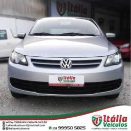 VW Gol G5 1.0 2010/11 Completo - 2010