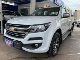 S10 2018 LTZ 25 km Igual zero Aut. Diesel 4X4 SANTAREM REPASSE DE VEICULOS - 2018