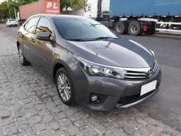 Corolla 2015 XEI 44 milkm rodados originais - 2015