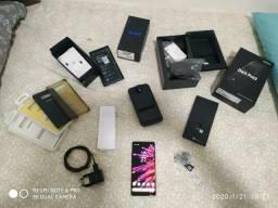 Galaxy Note 8 + Samsung Dex Pad