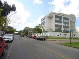 Conjunto para alugar, 163 m² por r$ 3.300,00/mês - cristo rei - curitiba/pr