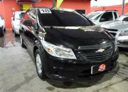 Chevrolet onix 1.0 mpfi joy 8v 2018 - 2018