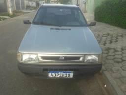 Carro Uno Fiat - 2001