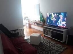 2 quartos com dependência em Laranjeiras!!