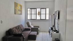 Apartamento térreo no Papicu