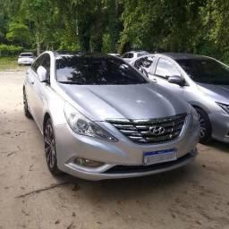 Hyundai Sonata GNV G5- 2011 GLS 2.4 (2020 PAGO) - 2011
