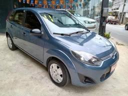 Fiesta Hatch 1.0 Completo Troco e financio em até 48x - 2011