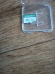 Cartão de memória de 8 16 32 64 128 gb
