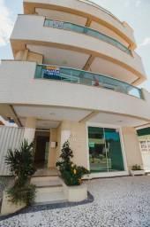 Praia de Bombas - Lindo apartamento frente para a rua Gralha Azul