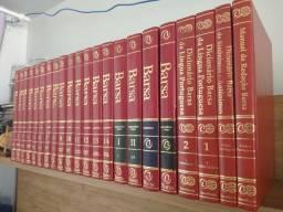 Enciclopédia Barsa última edição