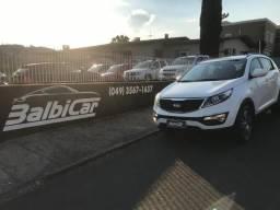 Kia / Sportage Lx 2014 câmbio automático 71.000km