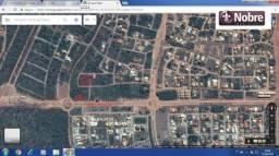 Terreno de esquina à venda, 100 m² por R$ 130.000 - Plano Diretor Sul - Palmas/TO