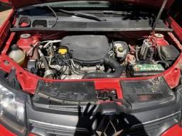 Motor 1.6 8 válvula