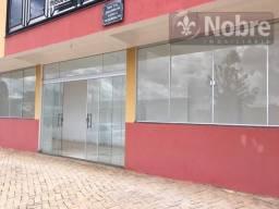 Prédio, 900 m² - venda por R$ 1.600.000,00 ou aluguel por R$ 10.000,00/ano - Centro (Taqua