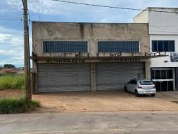 Cód. 6141 - Galpão Comercial Jardim Imperial Goiânia/Go - Donizete Imóveis