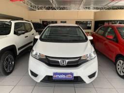 Honda Fit 1.5 LX 2016 Flex 4P Automático - 2016