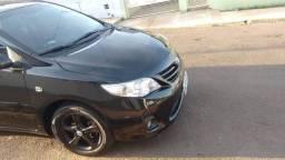 Corola XEI 2.0 flex 2011/12