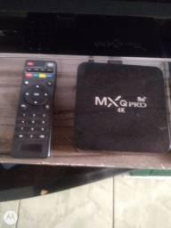 MxQ pro 5G 4K