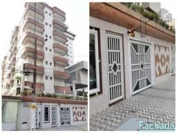 COD 4732- Ap c/ excelente acabamento, pisos, portas e janelas de primeira linha