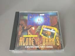 Alone in the Dark 3 - PC (Frete grátis)