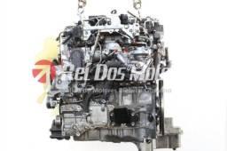 Motor Mitsubishi 4N15 2.4 16v