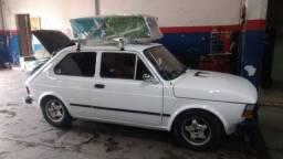1984 Fiat 147C Europa Álcool