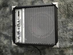 Caixa amplificadora Multiuso ll up!8